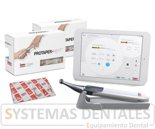 X-SMART IQ PROTAPER NEXT KIT INICIO / DENTSPLY-SIRONA