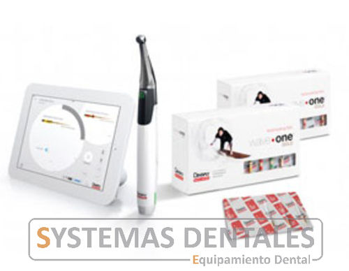MOTOR X-SMART IQ WAVE ONE GOLD KIT INICIO / DENTSPLY-SIRONA