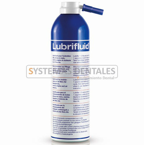 LUBRIFLUID / BIEN AIR